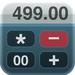Adding Machine: Free 10 Key Calc HD