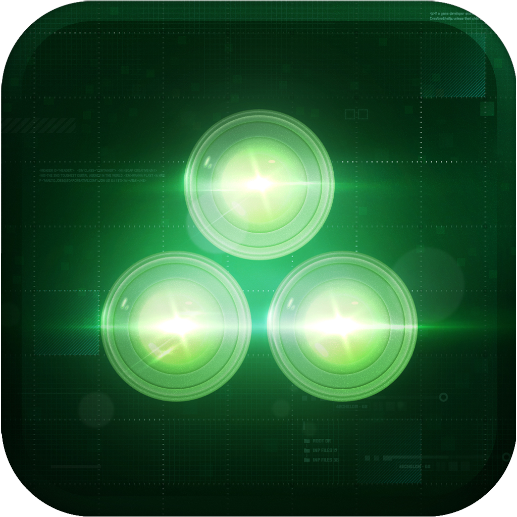 Splinter Cell Blacklist Spider-Bot iOS