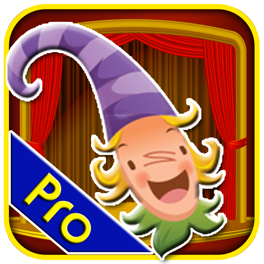 Crazy Clown - Circus Adventure Pro
